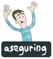 Aseguring