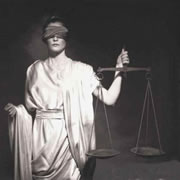 Justicia neutral