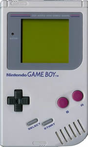 Game Boy clásica