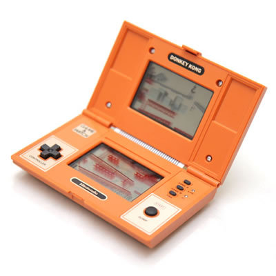 Game & Watch (Donkey Kong)