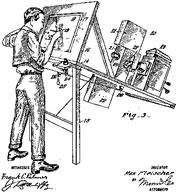 Rotoscopio original