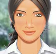 María, andaluza virtual