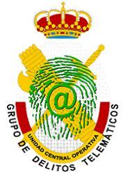 GDT de la Guardia Civil