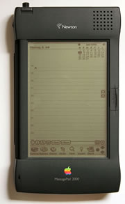 Newton (MessagePad) MP2000