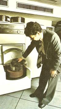 Lectora de discos