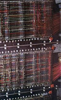 Controladora de discos magnéticos