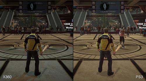 'Dead Rising 2' en Xbox 360 y PS3