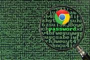 Contraseñas con Chrome