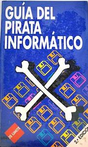 'Guía del pirata informático'