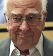 El señor Peter Higgs