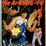 Yie Ar KUNG-FU