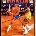 Fernando Martín Basket Master