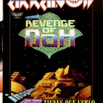 Arkanoid, revenge of Doh
