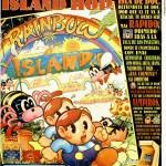 Raindow Island