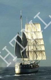 'El barco' la vuelve a liar