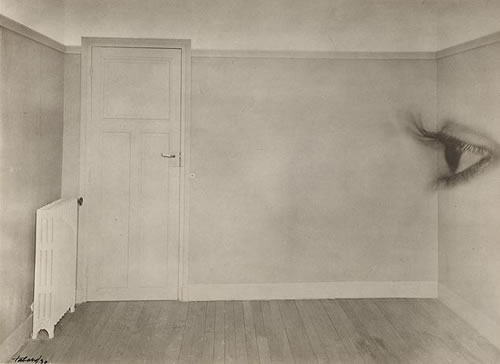 'Room with eye' de Maurice Tabard (1930)