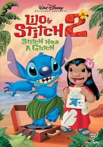 'Lilo y Stitch 2: El efecto del defecto'
