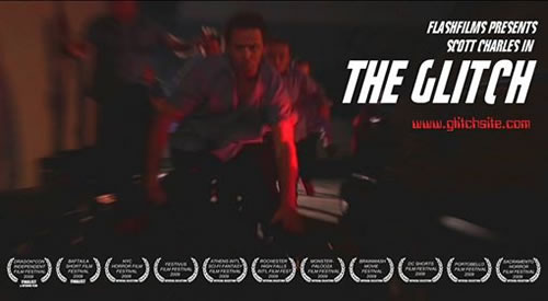 'The Glitch', el corto