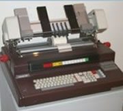 Olivetti Audit 5