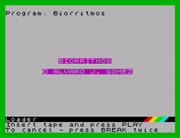'Biorritmos', el programa