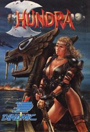 'Hundra' (videojuego vasco)