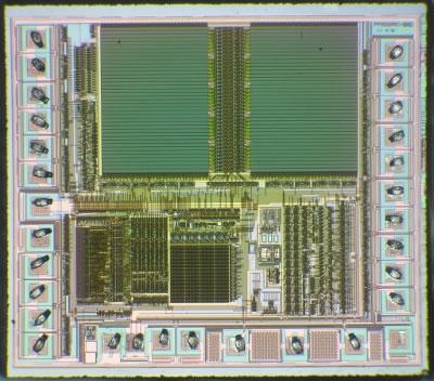 CPU por dentro