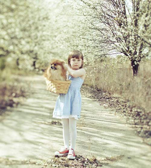 Alice como Dorothy