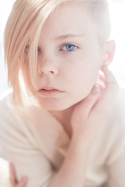 Alice como Golden Girl
