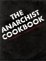 'The Anarchist Cookbook'