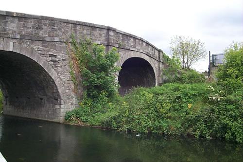 Puente Broom Bridge