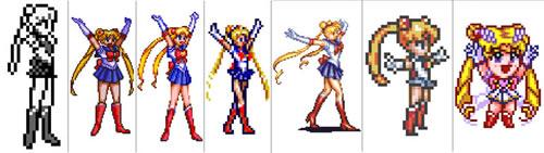 Sailor Moon (clic para ampliar)