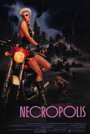 Película 'Necropolis'