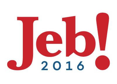 Logo Jeb! 2016