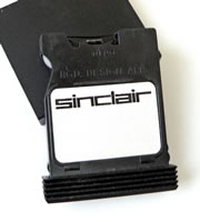 Cartucho Microdrive
