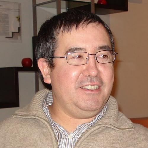 Josep-Oriol Tomas en la actualidad