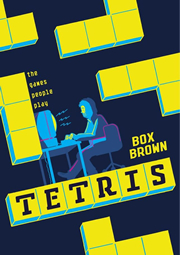Portada de 'Tetris, The Games People Play'