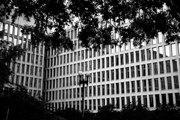 Sede de la OPM en Washington, D. C.