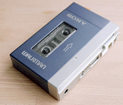 Walkman Sony TPS-L2
