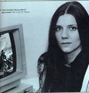 Anita Sinclair