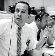 La NASA envía el Apollo 11 a la Luna