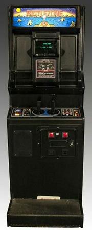 Atari 'Battlezone'