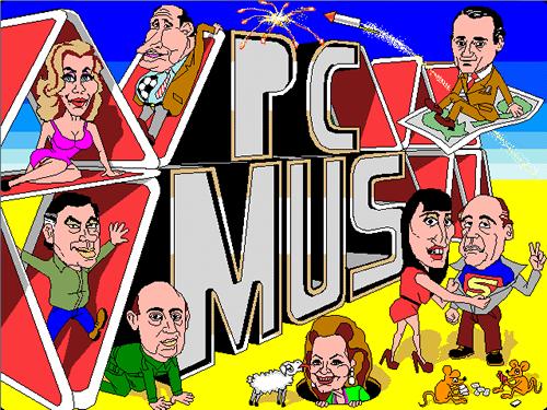 'PC Mus'