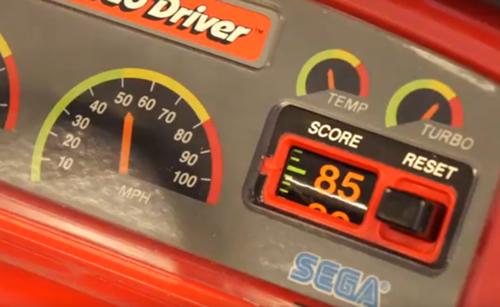 SEGA Video Driver