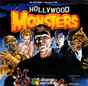 'Hollywood Monsters'
