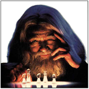 'The Chessmaster'