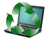 Reciclaje informático