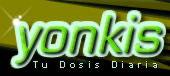 Logo Yonkis.com vintage