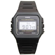 Reloj digital Casio clásico
