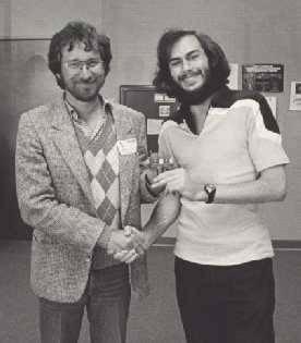 Spielberg y Warshaw