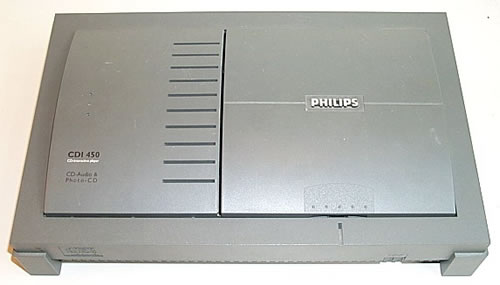 Philips CD-i 450